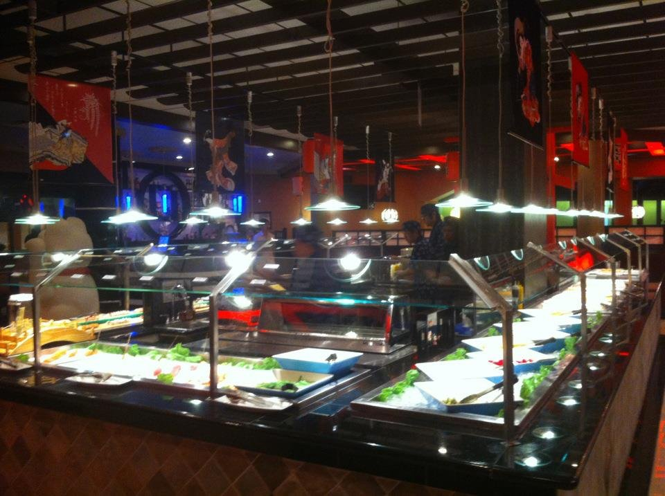 Tamura Buffet Coupon 2 Off Japanese Seafood Best