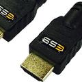 HDMI Network Security Cable