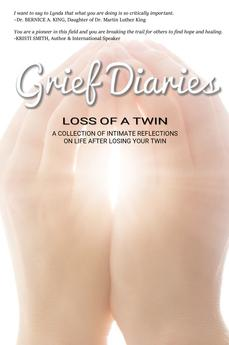Grief Diaries Surviving Loss of a Twin