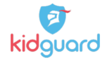 link to kid guard webpage for cell phone safety tips