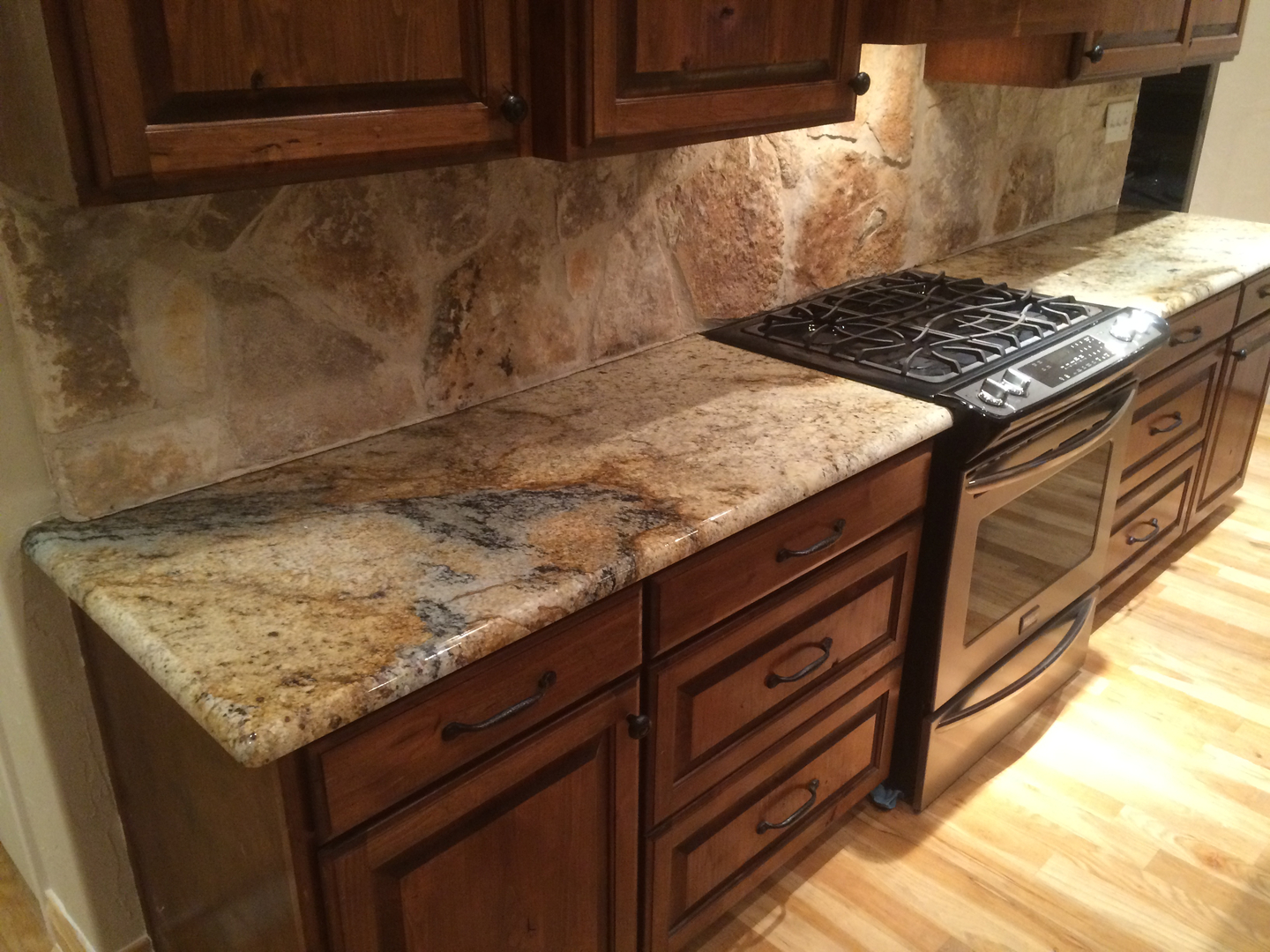 Granite Countertops San Antonio - San Antonio Granite on