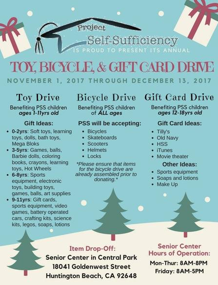 Adopt A Family For Christmas.Holiday Giving