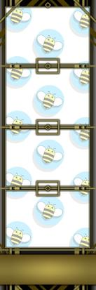 Bumblebee Booths Photo Strip sample #14