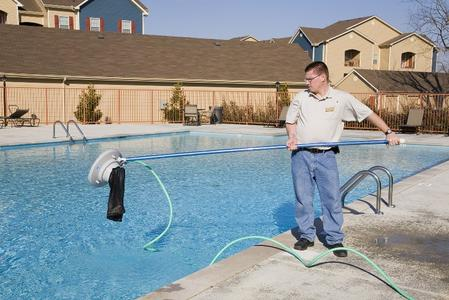 Residential Commercial Pool Maintenance Pool Cleaning Pool Cleaner Swimming Pool Maintenance Service In Las Vegas – McCarran Handyman Services