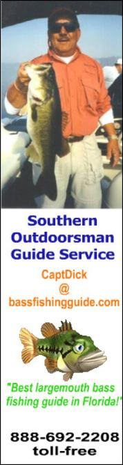 Southern Outdoorsman Guide Service