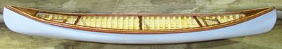 "24"" quality detailed canoe kit"
