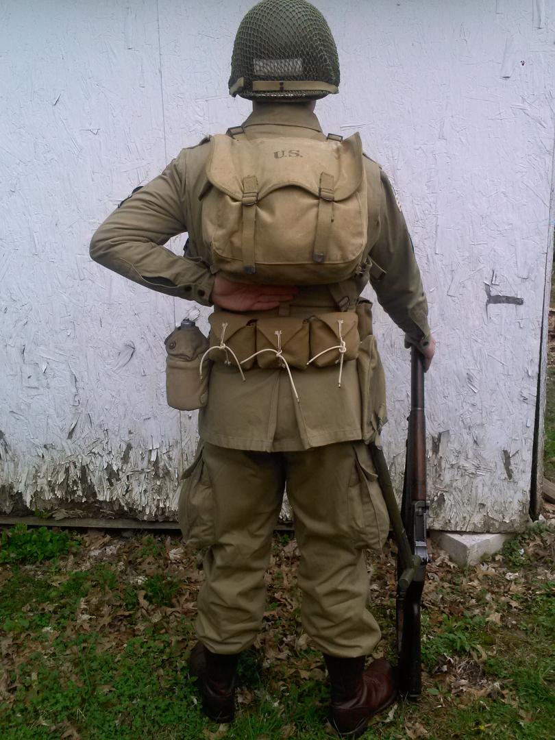 Basic Uniforms and Equipment