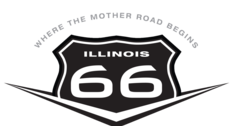 IL Route 66 Scenic Byway homepage