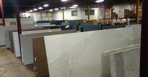 Midwest Specialty Products Warehouse