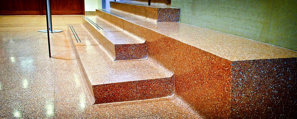 Advance Terrazzo Tile
