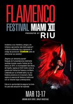 Miami Events; Flamenco festival Miami; Live Performance; pin Adrienne Arsht Center for the Performing Arts; Live Dancing; Family Activity