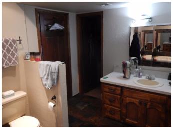 More Bathroom Transformations - Bathroom transformations
