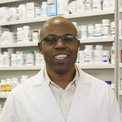 Picture of Pharmacist