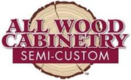 All Wood Cabinetry