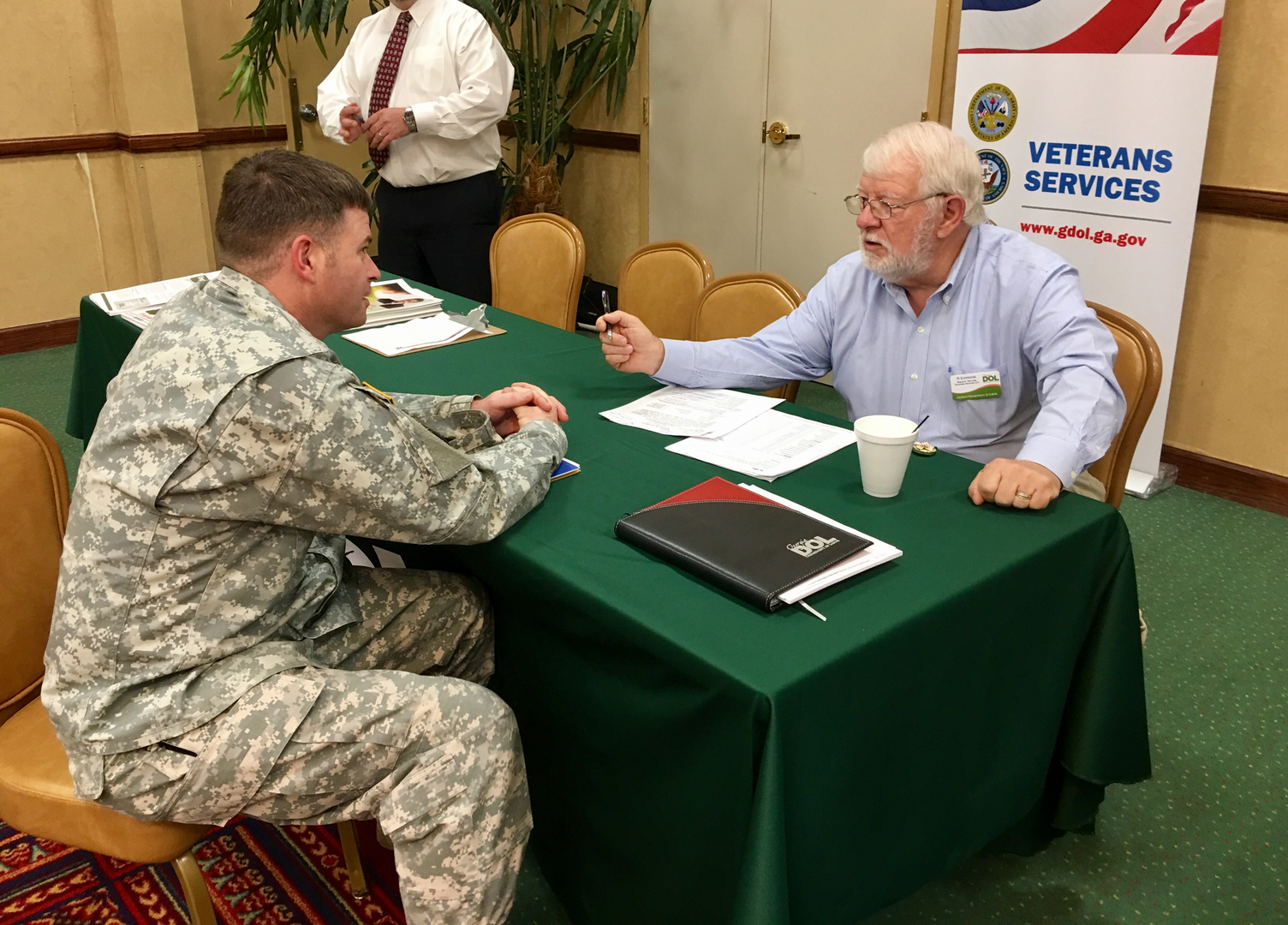 non commissioned officers association military career expos non commissioned officers association military career expos military job fairs veteran services