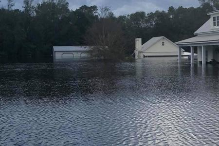 Shady Grove Community Flood Relief- GO FUND ME PAGE