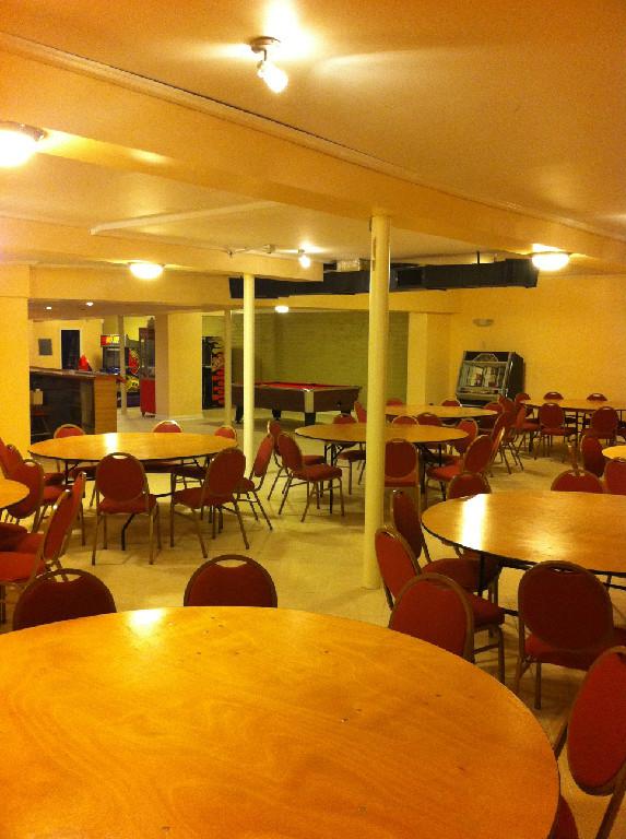 Boulevard Banquet Hall