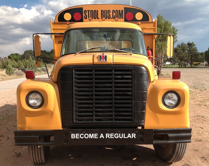 Stool Bus Llc Complete Septic Service Septic