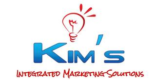 Kim's Integrated Marketing Solutions LOGO