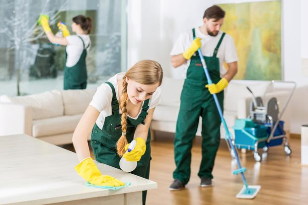 Weekly Cleaning Service and Cost Omaha NE | Price Cleaning Services Omaha