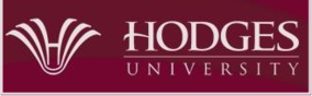 Thanks to Hodges University one of our sponsors