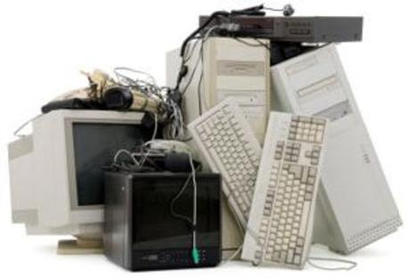 Computer Recycling Electronics Recycling Computer Removal Disposal Service and Cost in Omaha Nebraska | Omaha Junk Disposal