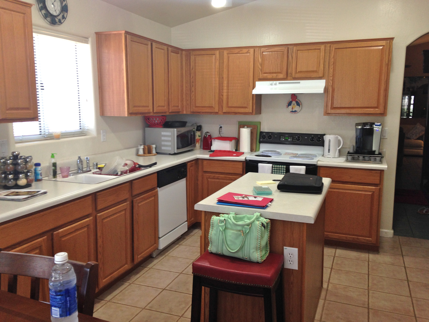 refinishing kitchen cabinets, refacing - re-new cabinets, llc
