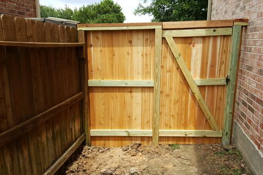 Reliable Fence Repair Service and cost near Paradise Nevada | McCarran Handyman Services