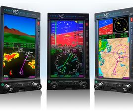ASPEN Avionics Authorized Dealer Quality installations and maintenance Aspen Avionics products