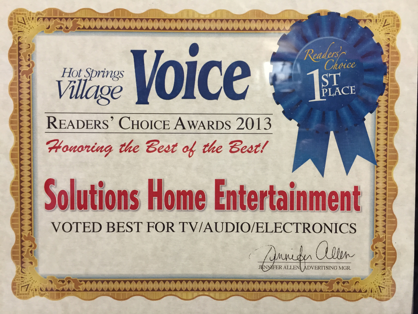 Solutions Home Entertainment In Hot Springs Ar New Construction Wiring Theater