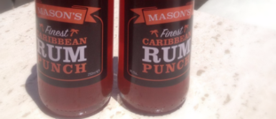 Mason's Rum Punch News