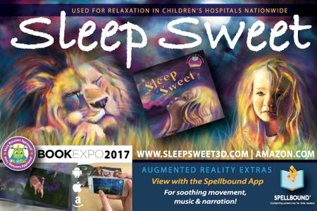Sleep Sweet in 3D
