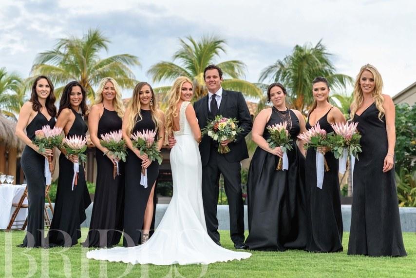 Flora Amor - Wedding Flowers, Fresh Flowers, Mexican Wedding Flowers