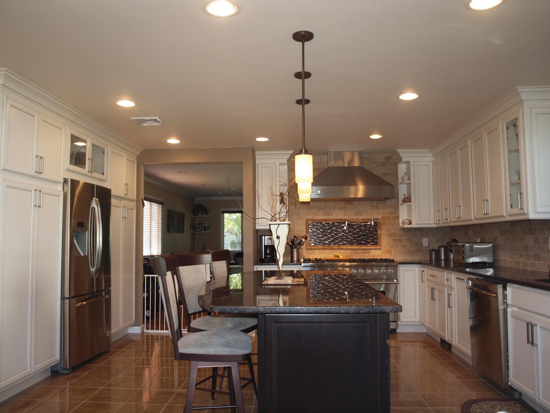 Kitchen Remodel Ideas, Kitchen Design - Prestige Kitchens And Baths ...