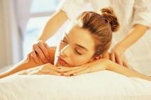Massage Therapy in St Cloud, Minnesota
