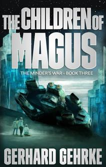 Get a copy of The Children of Magus