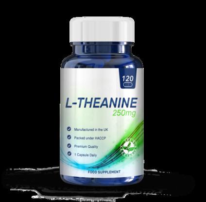 Wholesale Diet Supplements - L-Theanine, Food Supplement