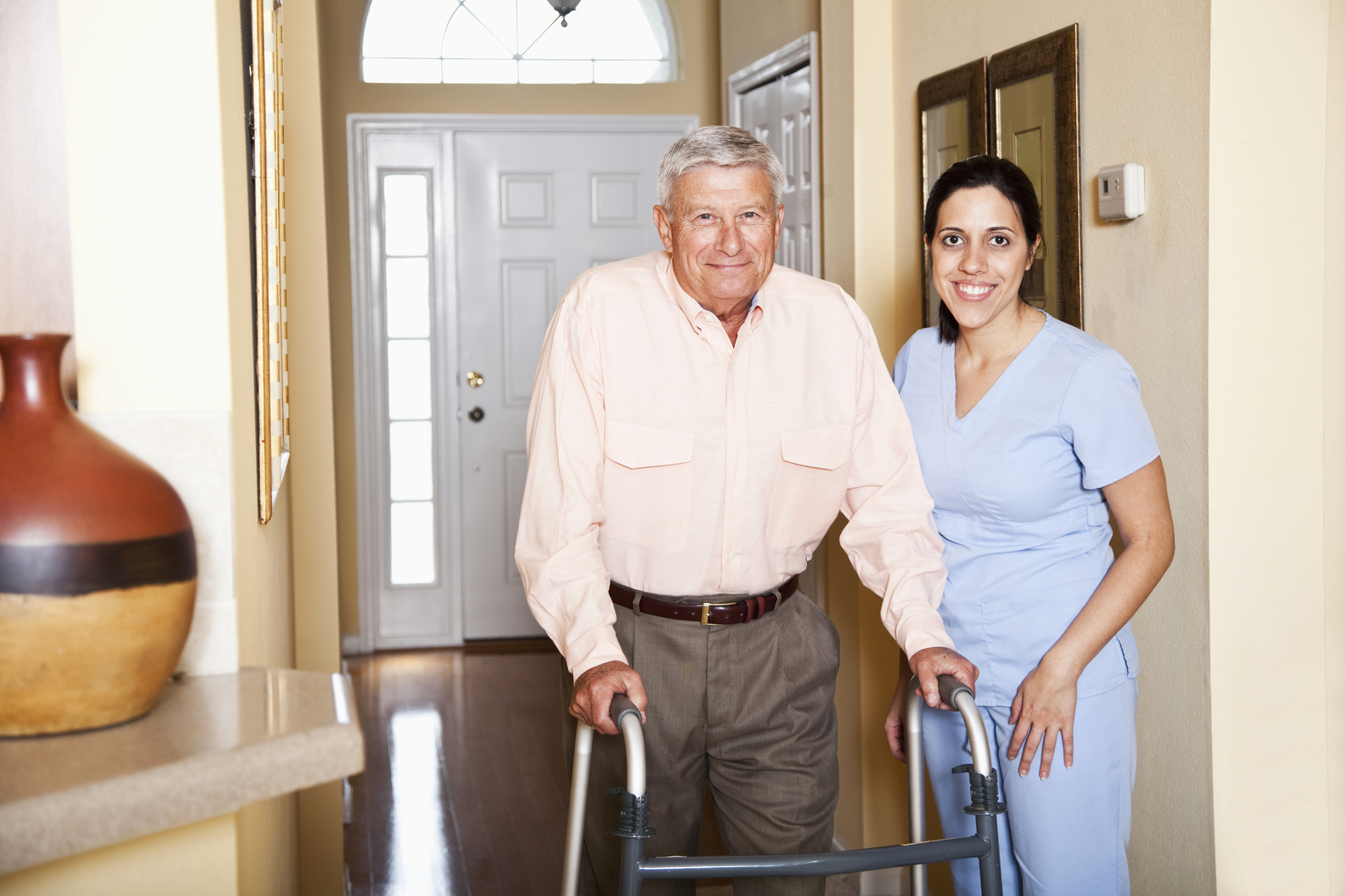 Leelin Home Health Care Home Health Care Services Nurse