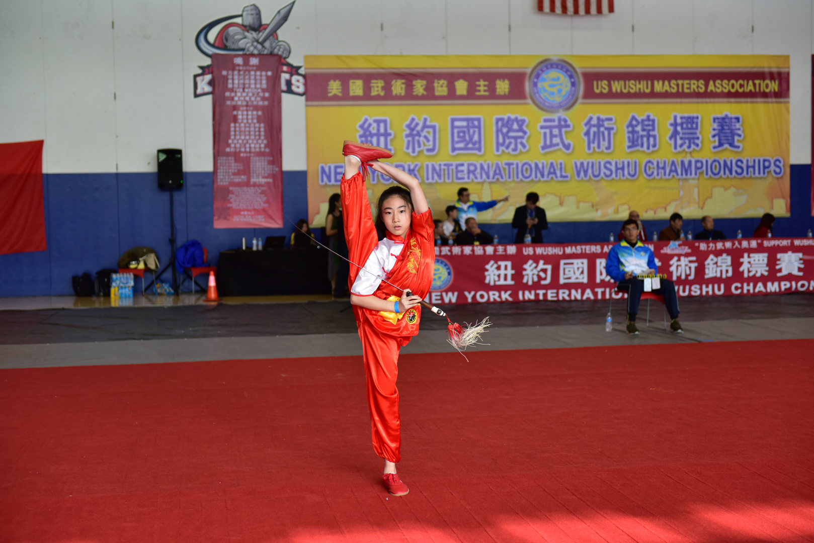 Wu Dang Kungfu Academy-Kungfu Training/Self Defense for both kids