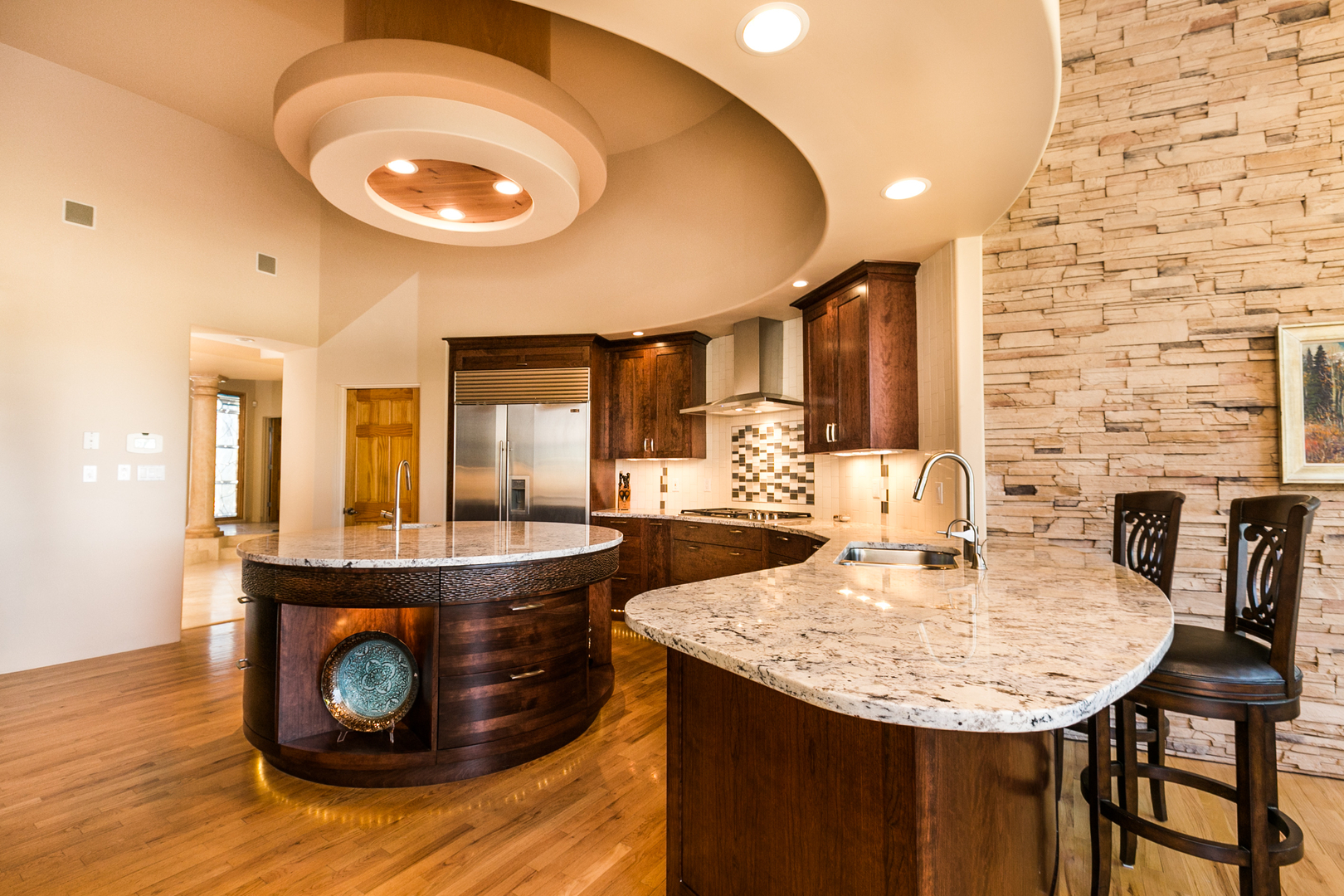 Kitchen And Bath Remodels In Albuquerque Our Work