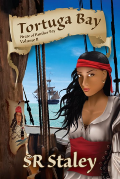 Pirate of Panther Bay Series