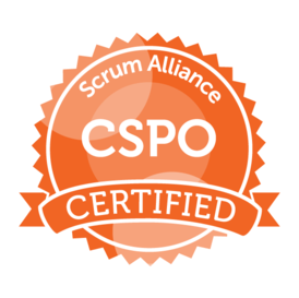 Scrum Alliance Certified Scrum Product Owner CSPO - Gary Hoke - Raleigh, NC