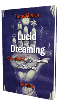 Benefits of Lucid Dreaming