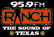Thank you 95.9 FM The Ranch!