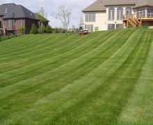sioux falls lawn mowing
