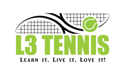 L3 Tennis Lessons, Camps & Clinics