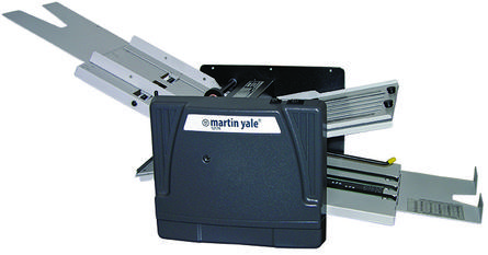 Martin Yale 1217A Automatic Paper Folding Machine, Paper Folder