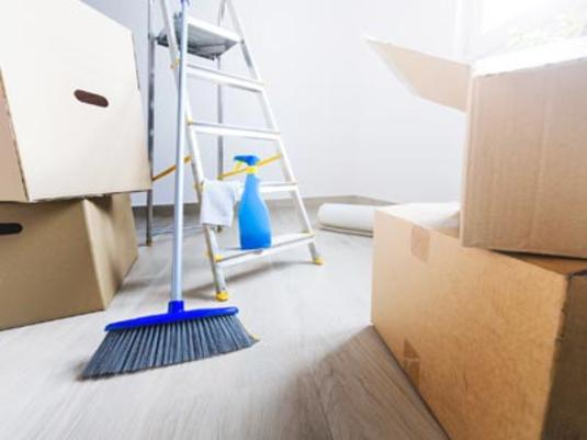 OFFICE MOVE IN OUT CLEANING SERVICE FROM RGV JANITORIAL SERVICES