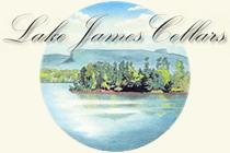 Lake James Cellars Winery NC Foothills