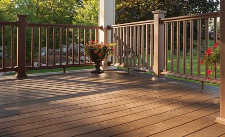 Clubhouse PVC Deck Image